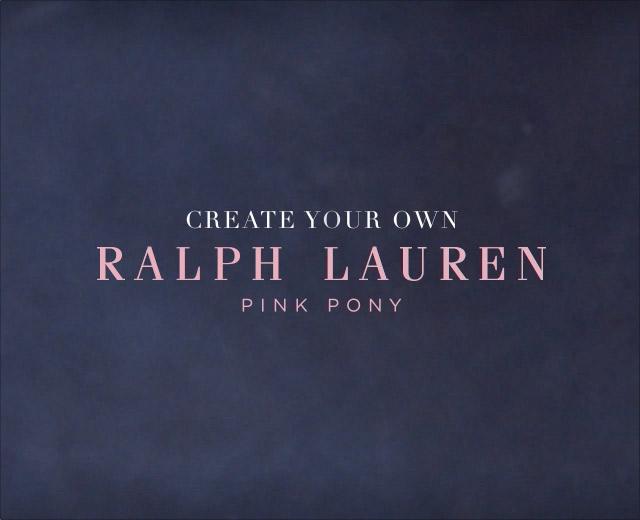 new concept 8a140 959b0 Ralph Lauren® DE Offizielle Website | Gratisversand ab 80 €