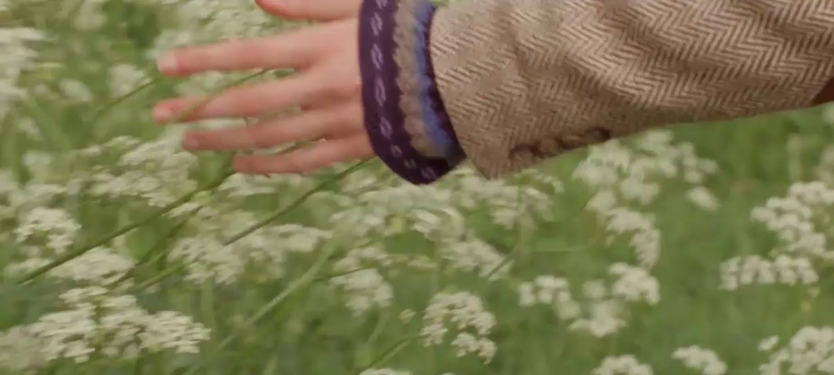 Video of women wearing Polo attire in the countryside.